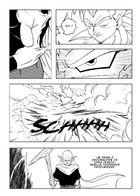La fierté de Vegeta : Capítulo 1 página 10