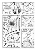 La fierté de Vegeta : Capítulo 1 página 12