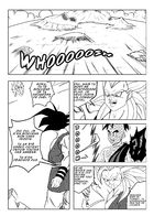 La fierté de Vegeta : Chapter 1 page 14