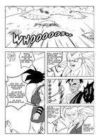 La fierté de Vegeta : Capítulo 1 página 14
