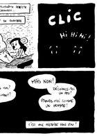 L'éveil des sens : Chapitre 5 page 5