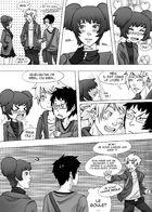 Blind Connection : Chapitre 6 page 11