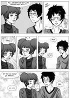 Blind Connection : Chapitre 6 page 12