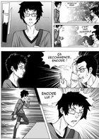 Blind Connection : Chapitre 6 page 14