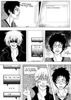Blind Connection : Chapitre 6 page 15