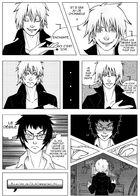 Blind Connection : Chapitre 6 page 3