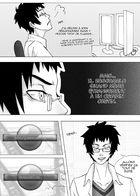 Blind Connection : Chapitre 6 page 4
