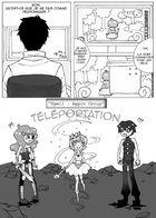 Blind Connection : Chapitre 6 page 5