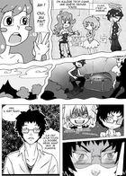 Blind Connection : Chapitre 6 page 7