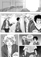 Blind Connection : Chapitre 6 page 8