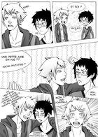 Blind Connection : Chapitre 6 page 9