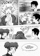Blind Connection : Chapitre 6 page 10