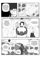 Stratagamme : Chapter 3 page 2