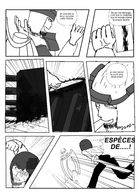 Stratagamme : Chapter 3 page 3