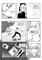 Stratagamme : Chapter 3 page 9