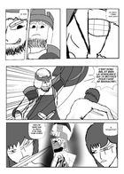 Stratagamme : Chapter 3 page 16
