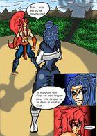 Makikai : Chapitre 2 page 16