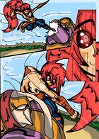 Makikai : Chapitre 2 page 20