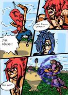 Makikai : Chapitre 2 page 22