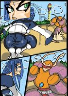 Makikai : Chapitre 2 page 3
