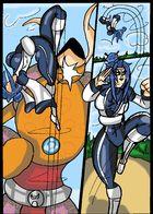 Makikai : Chapitre 2 page 4