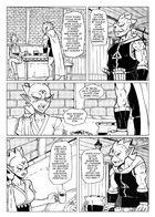 No Softly : Chapitre 3 page 5