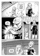 No Softly : Chapitre 3 page 7