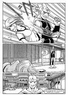 No Softly : Chapitre 3 page 8