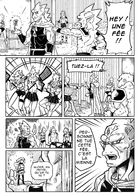 No Softly : Chapitre 3 page 13