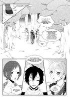 La princesse Corbeau : Chapitre 1 page 7