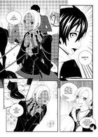 La princesse Corbeau : Chapitre 1 page 10
