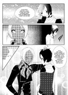 La princesse Corbeau : Chapitre 1 page 12