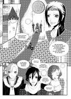La princesse Corbeau : Chapitre 1 page 14