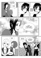 La princesse Corbeau : Chapitre 1 page 16
