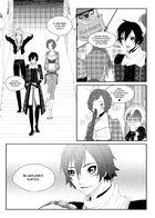 La princesse Corbeau : Chapitre 1 page 17
