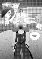 La princesse Corbeau : Chapitre 1 page 18