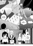 La princesse Corbeau : Chapitre 1 page 22
