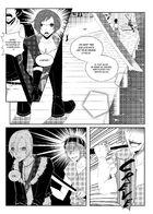 La princesse Corbeau : Chapitre 1 page 23