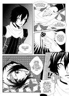 La princesse Corbeau : チャプター 1 ページ 29