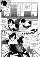 La princesse Corbeau : Chapitre 1 page 30