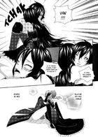 La princesse Corbeau : Chapitre 1 page 36