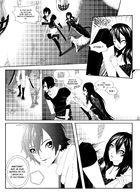 La princesse Corbeau : Chapitre 1 page 39