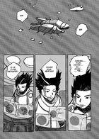 Sauvetage : Chapitre 1 page 2