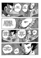 Sauvetage : Chapitre 1 page 3