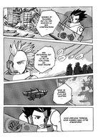 Sauvetage : Chapitre 1 page 5