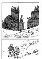 Sauvetage : Chapitre 1 page 6