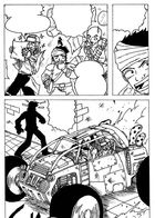 Ryak-Lo : Capítulo 1 página 17