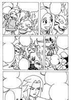 Ryak-Lo : Capítulo 1 página 23