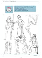 Michaël Mab Sketchs et Trainings : Chapter 1 page 4