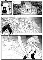 The Fallen Sentries : Глава 1 страница 16